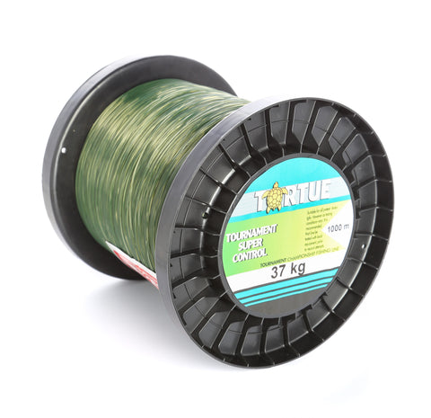 Tortue Super Control IGFA 1000m 37kg Fishing Line