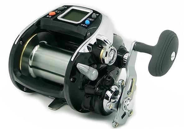 Kaigen 1000 Electric Reel