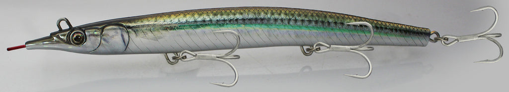 Little Jack Sayoris 182mm 54g - colour #02