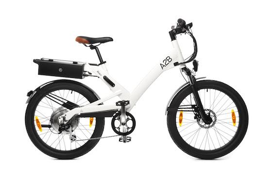 The A2B Alva+ and the Elby: Two Ebikes Optimized for the Daily Commute