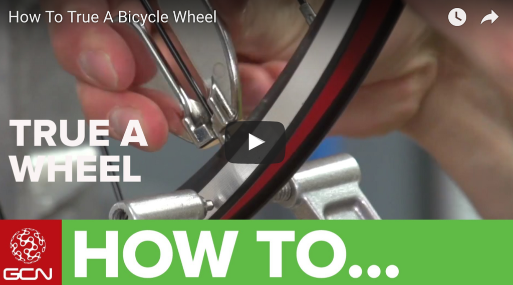 How to True the Wheels of Your Brand New Electric Bicycle