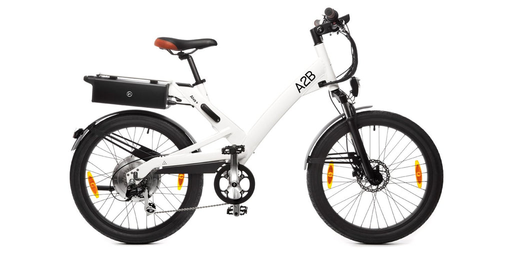 Cheap Electric Bikes in 2018