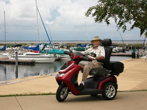 5 Best Electric Scooters for Adults and Seniors
