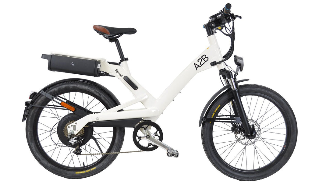 Electric Bikes for Commuting, the next practical choice.