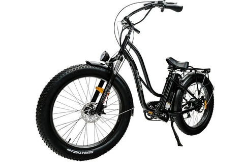 AmericanElectric Steller Fat Tire Electric Bike