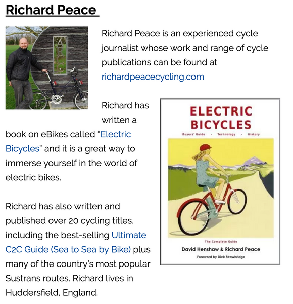 Richard Peace