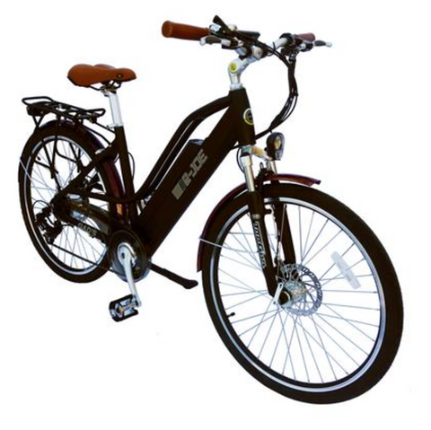 E-Joe Gadis Electric City Bike