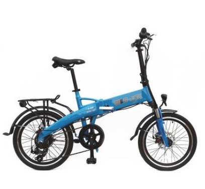 e-JOE 2017 EPIK SE 36V Electric Folding Bike