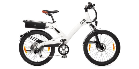 cheap electric bikes a2b alva plus