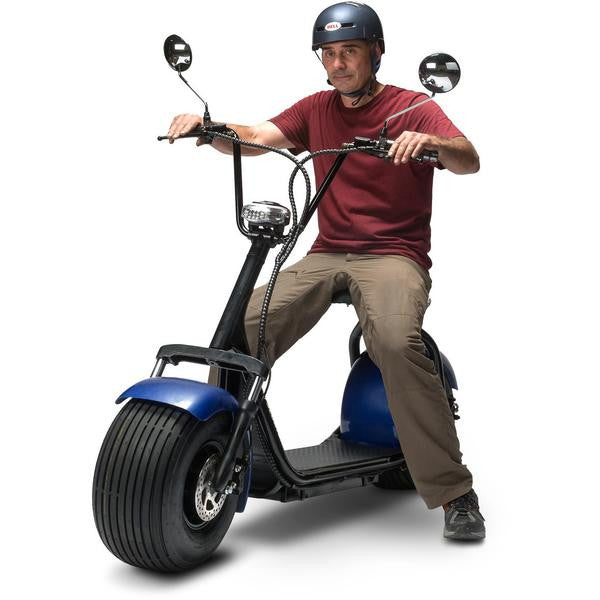 The Bigfoot 1000 Electric Scooter