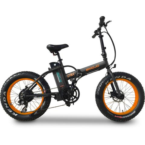 e-mojo lynx folding electric bike