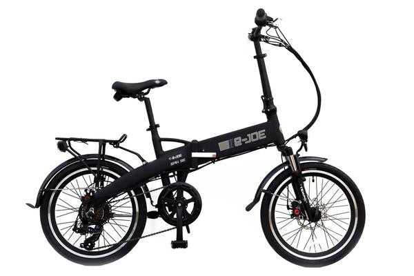e-JOE EPIK SE 36V Folding Electric Bicycle