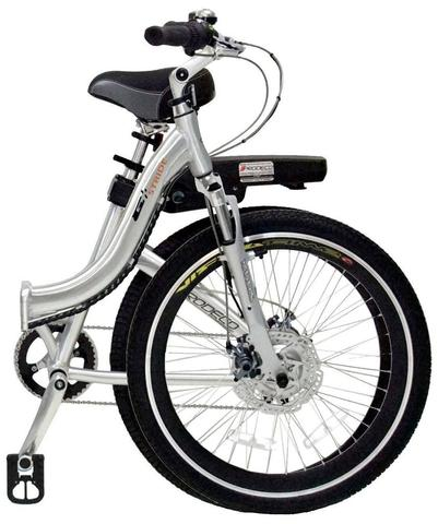 Best Bike For A Beginner With Bad Knees