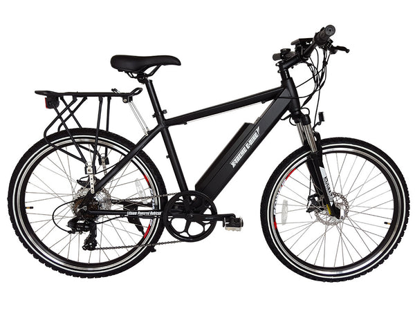 X-Treme Rubicon 36 Volt Electric Mountain Bike