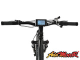 Addmotor MOTAN M550 P7 48V, 750 Watt Front Suspension 26 Inch Fat Tire Electric Bicycle Electric Mountain Bikes - Electric Bike City