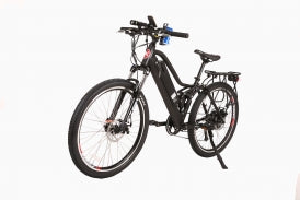 X-Treme Sedona 48V Electric Mountain Bike