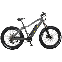 QuietKat Ranger 750 48V, 750 Watt Hub-Drive Electric Fat Tire Bike Electric Fat Tire Bikes - Electric Bike City