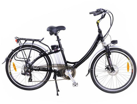 Belize Bike E-Rider Electric Bike Electric Bikes - Electric Bike City