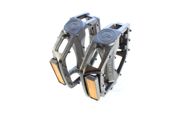 A2B Metro Electric Bicycle Pedals Accessories - Electric Bike City