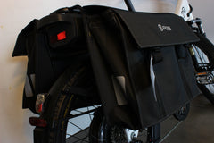 A2B Dual XL Shopping Bag Accessories - Electric Bike City