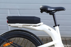 A2B Entz External Battery Batteries - Electric Bike City
