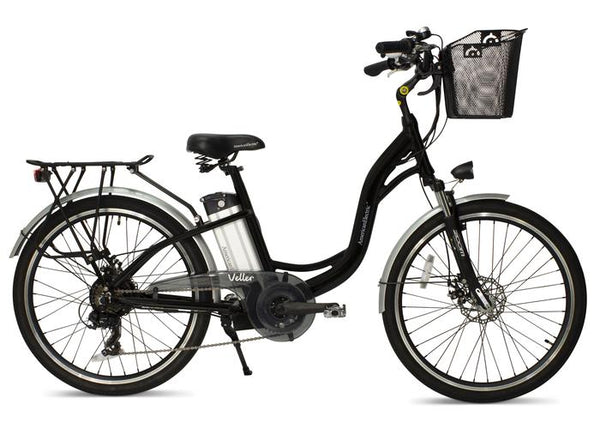 Veller 2020 Electric Bicycle Electric Bikes - Electric Bike City