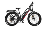 Addmotor MOTAN M-450 P7 48V 750W Full Suspension Electric Fat Tire Mountain Bike Electric Mountain Bikes - Electric Bike City
