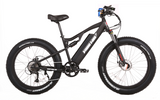 X-Treme Rocky Road 48V Electric Fat Tire Mountain Bike