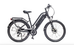 Surface 604 Rook 48V Electric City Bike