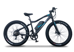 Emojo Wildcat Pro 48V Electric Fat Bike