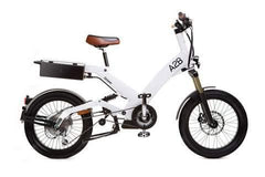 A2B Octave 36V Electric Commuter Bike Electric City Bikes - Electric Bike City