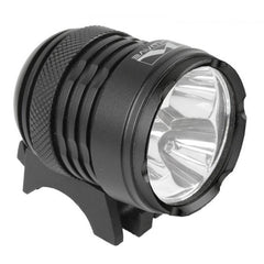 M-Wave Apollo Ultra 900 Rechargeable Headlight Accessories - Electric Bike City