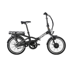 Populo Curve 36V Folding Electric Bike