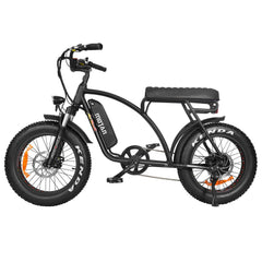 Addmotor MOTAN M-60 P7 48V 750W Electric Fat Tire Bike Electric Fat Tire Bikes - Electric Bike City