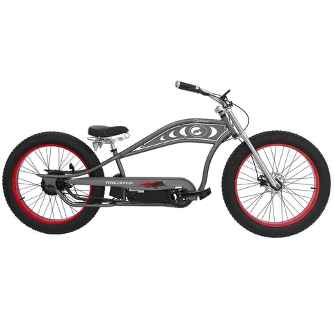 on sale micargi cyclone 48v electric fat tire beach. Black Bedroom Furniture Sets. Home Design Ideas