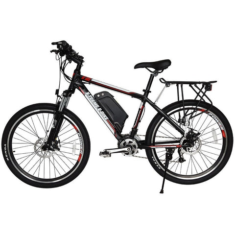 X-Treme Summit 48V Mid-Motor Hardtail Electric Mountain Bike