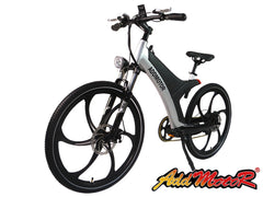 Electric City Bikes - Addmotor XIMA X1 36V Electric City Bike MAG Wheels