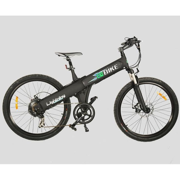 E Go Flash 26 Quot 48v 500w Electric City Bike Electric Bike