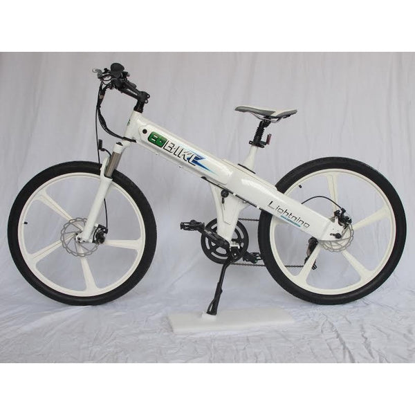 E Go Flash 26 Quot Mag 48v 500w Electric City Bike Electric