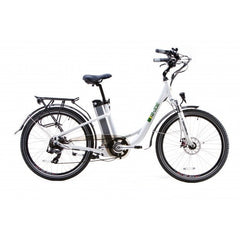 Electric City Bikes - E-JOE ANGGUN 3.0 Electric Comfort Bike