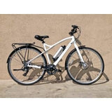 Electric City Bikes - Emazing Artemis 36V Electric City Bike