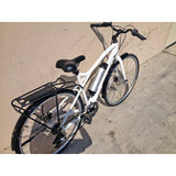Emazing Artemis 36V 350W Electric City Bike Electric City Bikes - Electric Bike City
