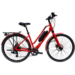 Electric City Bikes - Emazing Selene 36V Electric City Bike