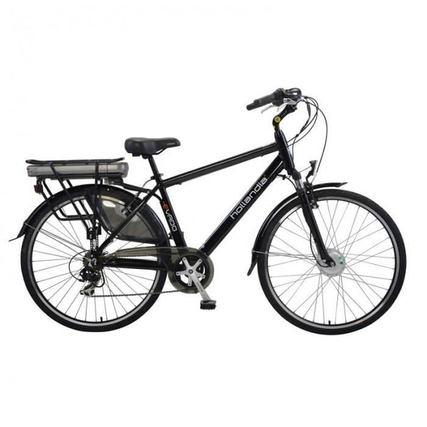 Electric City Bikes - Hollandia Evado 36V Electric City Bike
