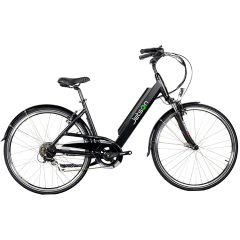 Jetson Rose 36V Electric City Bike Electric City Bikes - Electric Bike City