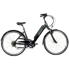 Electric City Bikes - Jetson Rose 36V Electric City Bike