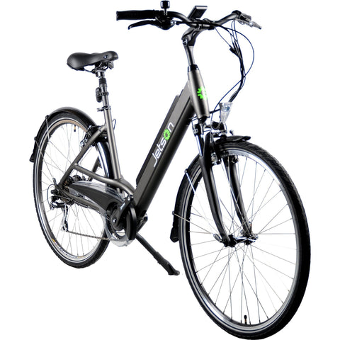 jetson rose 36v electric city bike electric bike city. Black Bedroom Furniture Sets. Home Design Ideas