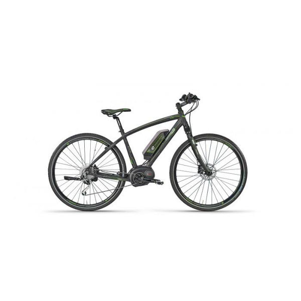 Lombardo E-Amanatea Electric City Bike Electric City Bikes - Electric Bike City