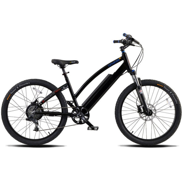 Prodecotech Genesis RS V5 36V Electric City Bike Electric City Bikes - Electric Bike City