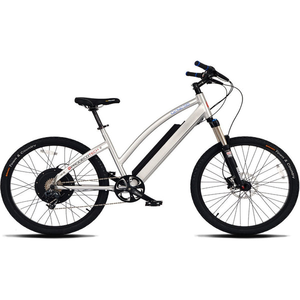 Prodecotech Genesis V5 Electric City Bike Electric City Bikes - Electric Bike City